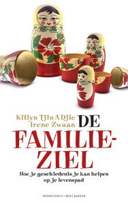 De Familieziel - Kitlyn Tjin A Djie en Irene Zwaan